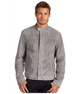 Michael Kors Perforated Suede Racer Jacket $316.99 $695.00 SALE