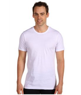 Calvin Klein Underwear Slim Fit Crew Neck 3 Pack $37.50