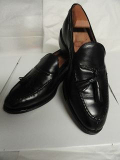 Allen Edmonds Mens Shoes 8 Super Nice