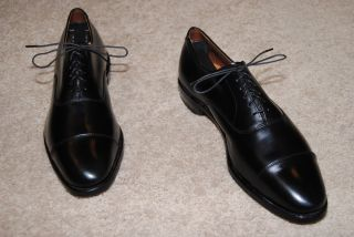 Gorgeous Allen Edmonds Park Avenue Oxfords 10 5 $325