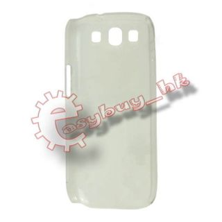 Game Boy Hard Back Case Cover Samsung Galaxy S3 SIII i9300 Free Screen