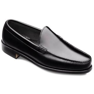 Allen Edmonds Mens Preston Leather Shoe