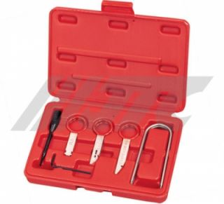 BENZ,BMW,VW,AUDI,FORD,American Car RADIO TOOLS REMOVAL TOOL KIT