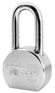 American Lock Heavy Duty Commercial Security Lock A701D