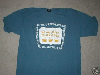 Original 1995 Soul Asylum Concert Shirt Never Worn
