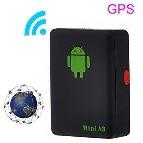 Tracker Spy Digital Audio Device Mobile SIM Card Call Back Function