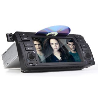 D5113U 7 LCD Car GPS Navigation Car DVD FM Radio iPod DVD Player for