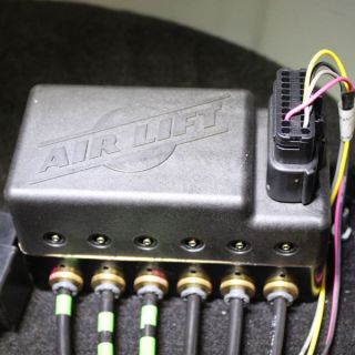 Air Lift Auto Pilot V2 1 4 Manifold Digital Controller Air Ride