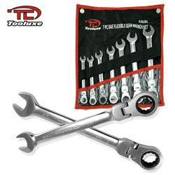 MM RATCHET Wrench Automotive Auto Tool Set Kit Grease Monkey Gift Set