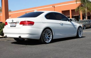 19 AVANT GARDE M359 WHEELS RIMS FIT BMW E92 3 Series 328 335 (2007