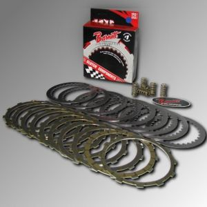 85 86 Suzuki LT250R Barnett Dirt Digger Clutch Kit