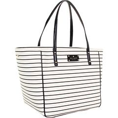 Kate Spade New York City Stripe Sidney