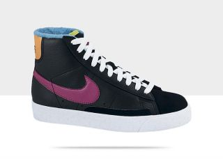 Nike Blazer Mid Girls Shoe 325064_007_A