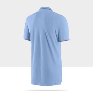 Nike Grand Slam Summerized Mens Polo Shirt 466694_463_B