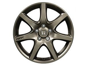 2008 honda accord coupe 18 genuine hfp alloy wheel new