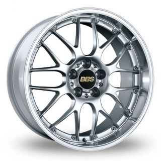 19 BBS RS GT Alloy Wheels & Nankang AS 1 Tyres   AUDI A8 (02 05)