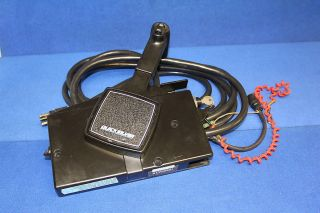 MERCURY QUICKSILVER 16900A15   COMMANDER 2200 SIDE MOUNT REMOTE   NO