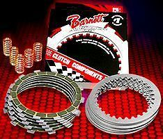 barnett clutch kit fits honda rc51 2002 2006 from united