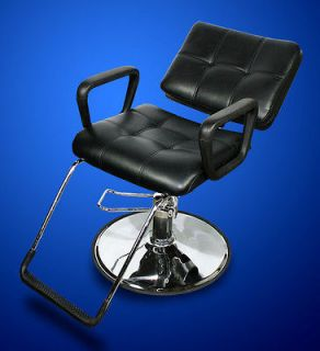New MTN All Purpose Barber Salon Spa Beauty Hydraulic Recline Chair