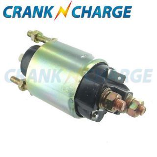 starter solenoid new holland skid steer l120 ls120 one day
