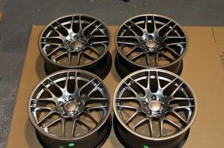 19 CSL REPLICA 325 328 335 WHEELS BMW E90 E92 E46 MBZ CSL REPLICA