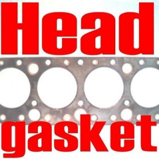 Head Gasket Chrysler 361,383,400,41​3,440 1959   1980 (Fits 440)