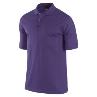 Nike TW Mercerized Drop Needle Mens Golf Polo Shirt Reviews