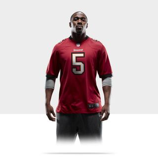 Josh Freeman Mens American Football Home Game Jersey 468969_687_C