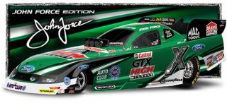Traxxas Funny Car 1/8th Scale Ford Mustang NHRA Race Replica