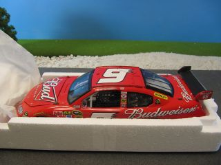 Action Diecast Racing Car NASCAR Chevy Budweiser Bud 9 Kasey Kahne 1