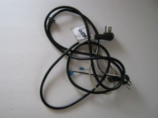 Power Cord for a Soleus Air Portable Air Conditioner Used in Great