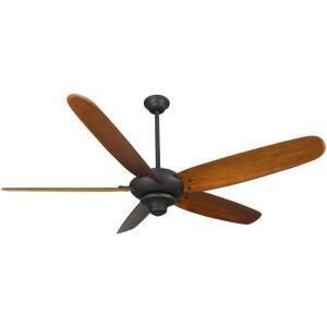 Hampton Bay Altura 68 in. Oil Rubbed Bronze Indoor Ceiling Fan (Model