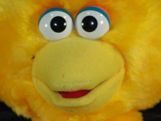Sesame Street Applause Big Bird Plush Stuffed Animal