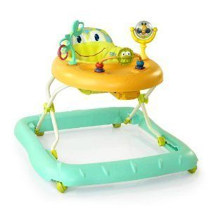 bright starts frog walker activity center walk a bout time