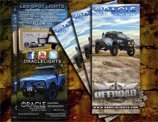 "Off Road 6"" 18W Dynamic LED Light Bar Ultra Bright Rugged Extreme"