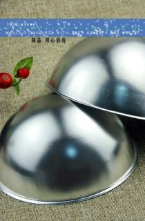 Ball Shaped Cake Pan Baking Mold Tool to Make Cake Baking Molds