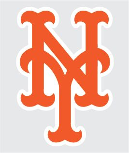 New York Mets Baseball Vinyl Decal NY Car Sticker 4