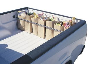 covercraft truck stop cargo bars image shown may vary from actual part