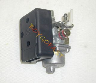gas bicycle Motorized BIKE ENGINE speed Carburetor w on off square