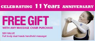 massage chairs massagers bidets sauna about me items on sale