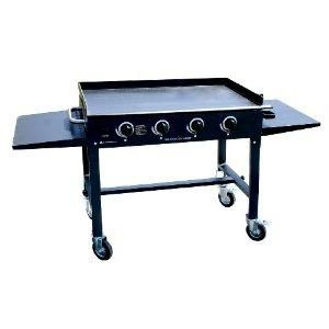 blackstone 36 inch commercial griddle grill up for sale is a
