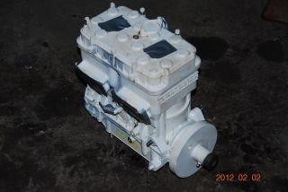 580 Bombardier Sea Doo Jet Ski Engine