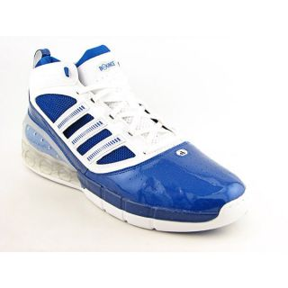 Adidas Rapid Bounce Promo Mens SZ 14 5 Blue Basketball Shoes