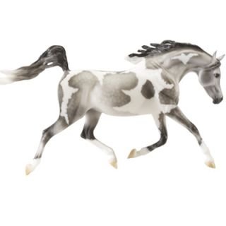 Breyer Model Horse Weather Girl Treasure Hunt Partly Cloudy 1464
