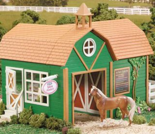 breyer horses stablemates riding academy 59202 new this perfectly