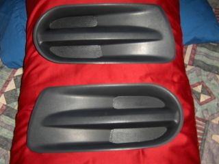 Ford Explorer Front Bumper Fog Light Covers 2002 Fog Light Cover Ford