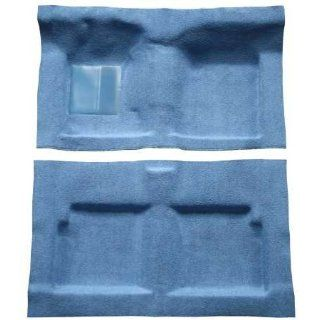 2005 to 2006 Dodge Dakota Quad Cab Pickup Truck Carpet Replacement Kit