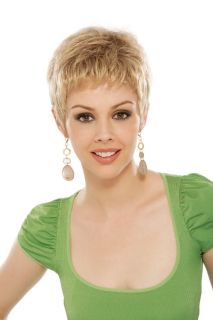 Estetica Designs Classique Pure Stretch Spiky Casey Wig