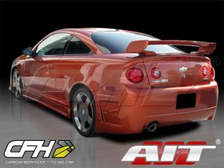 Rear Bumper Kit Auto Body Chevrolet Cobalt 05 10 US Seller A