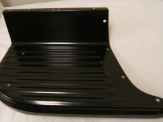Chevy Short Bed Truck Bedside Step LH Stepside New